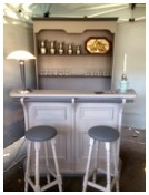 Rénovation de meubles anciens en Maine-et-Loire