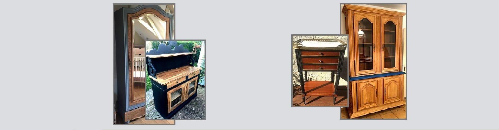 devis pour relooker meubles