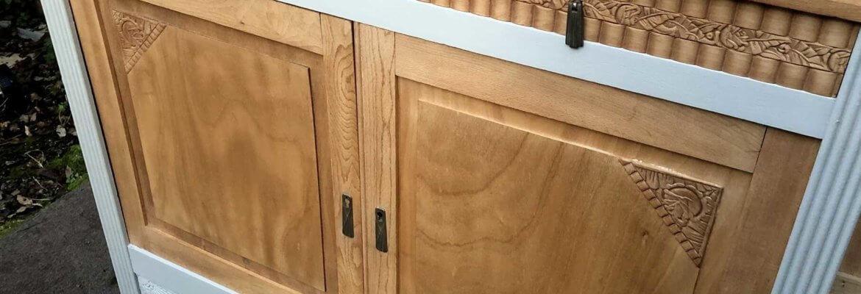 Vos meubles à relooker : meubles anciens, meubles en bois...